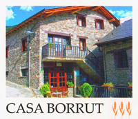 Casa Borrut